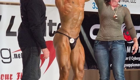 Winner of 2012 INBF Cardinal Classic.