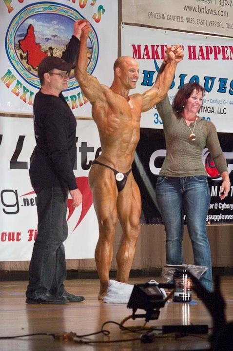 Winner of 2012 INBF Cardinal Classic.