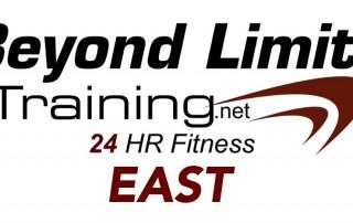 Beyond Limits Training New Location.
