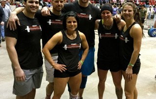 Photo of Crossfit Extremity Group.