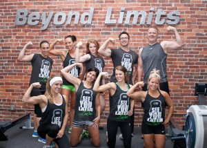 Personal Trainers Columbus, Ohio - Beyond Limits Training